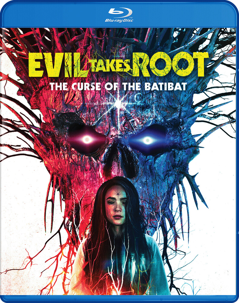Evil Takes Root - Evil Takes Root
