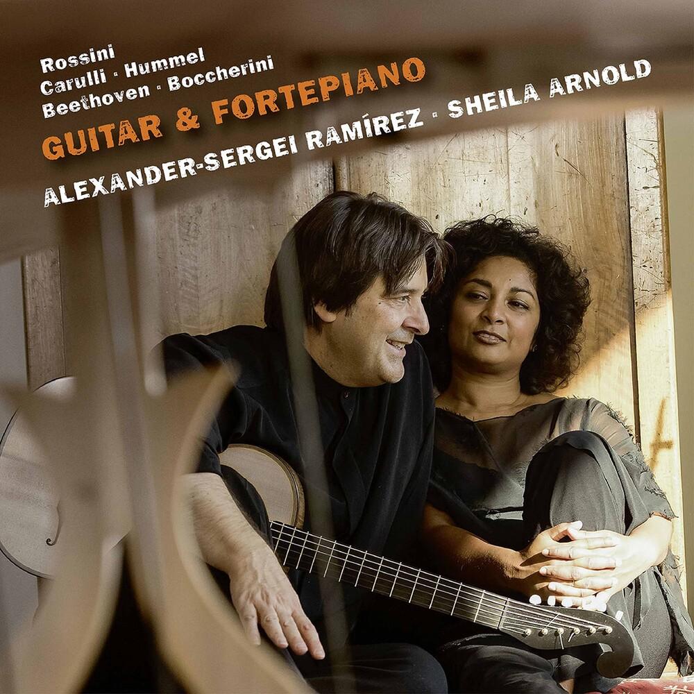 Rossini / Ramirez / Arnold - Guitar & Fortepiano