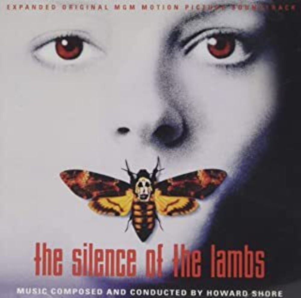 Howard Shore  (Exp) (Ita) - Silence Of The Lambs: 30th Anniversary (Original Soundtrack) [ExpandedEdition]