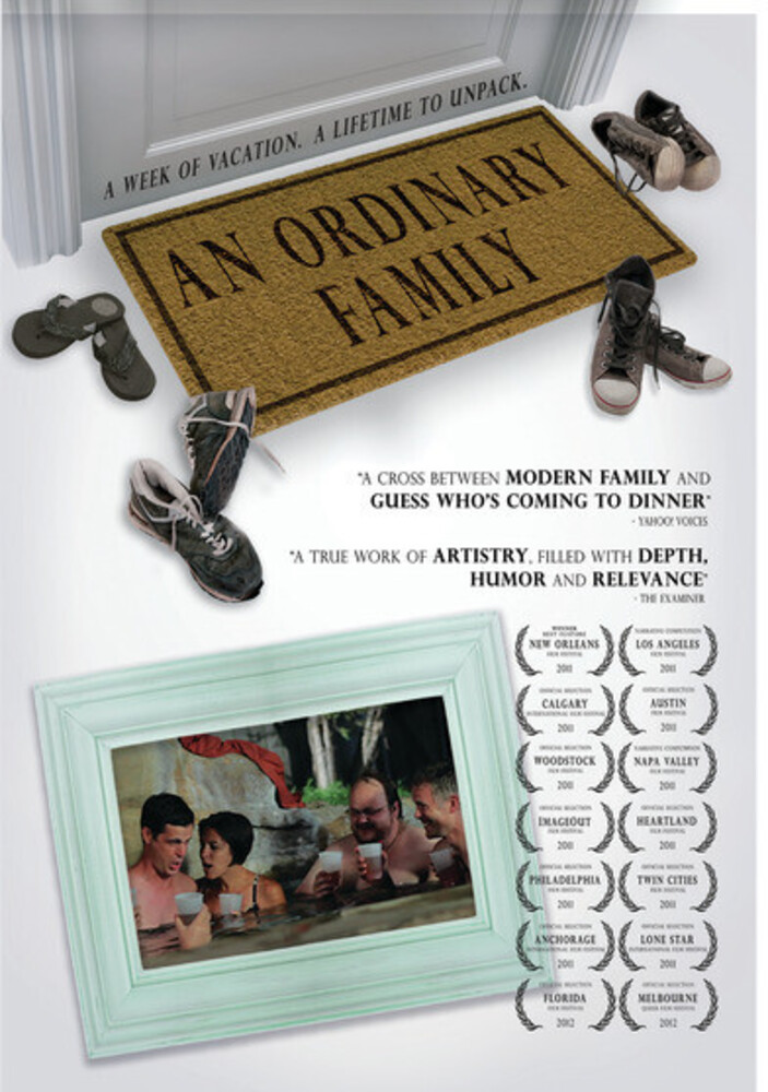 - An Ordinary Family