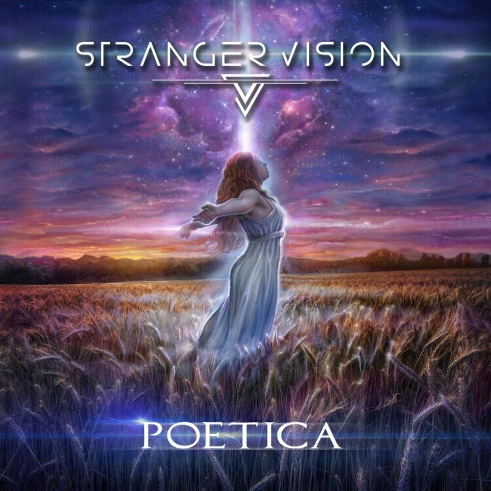 Stranger Vision - Poetica