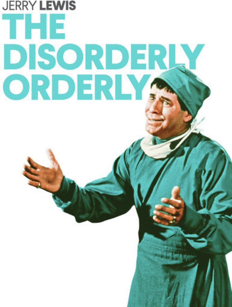 - Disorderly Orderly / (Mod Mono)