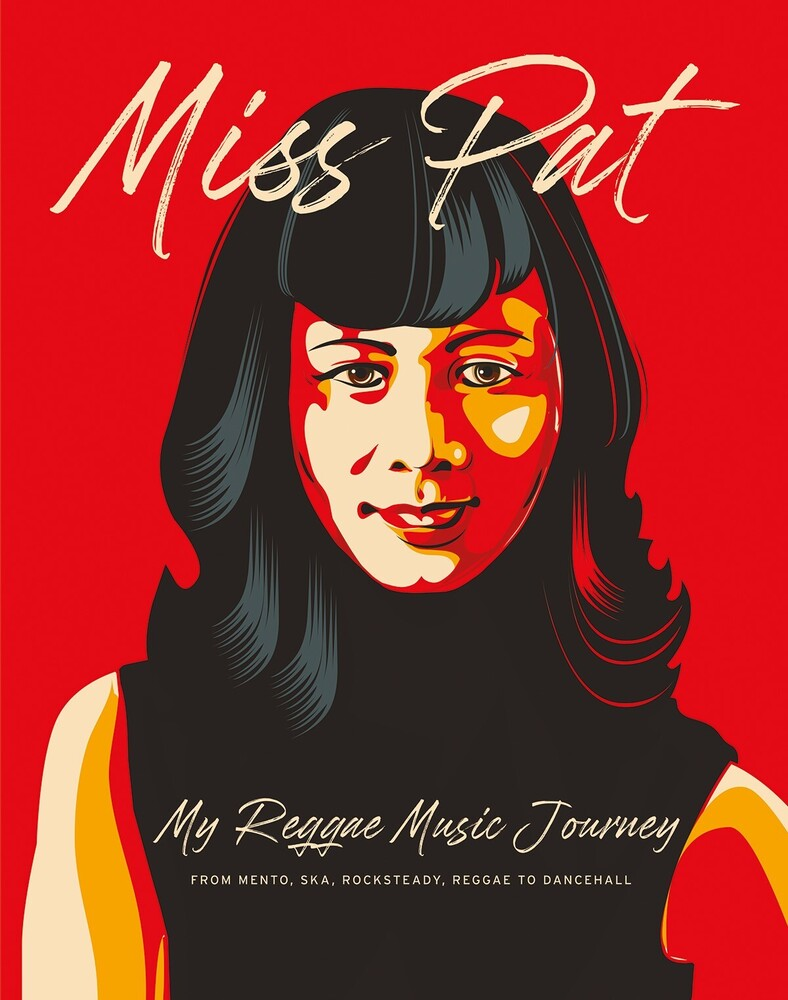 Miss Pat - Miss Pat