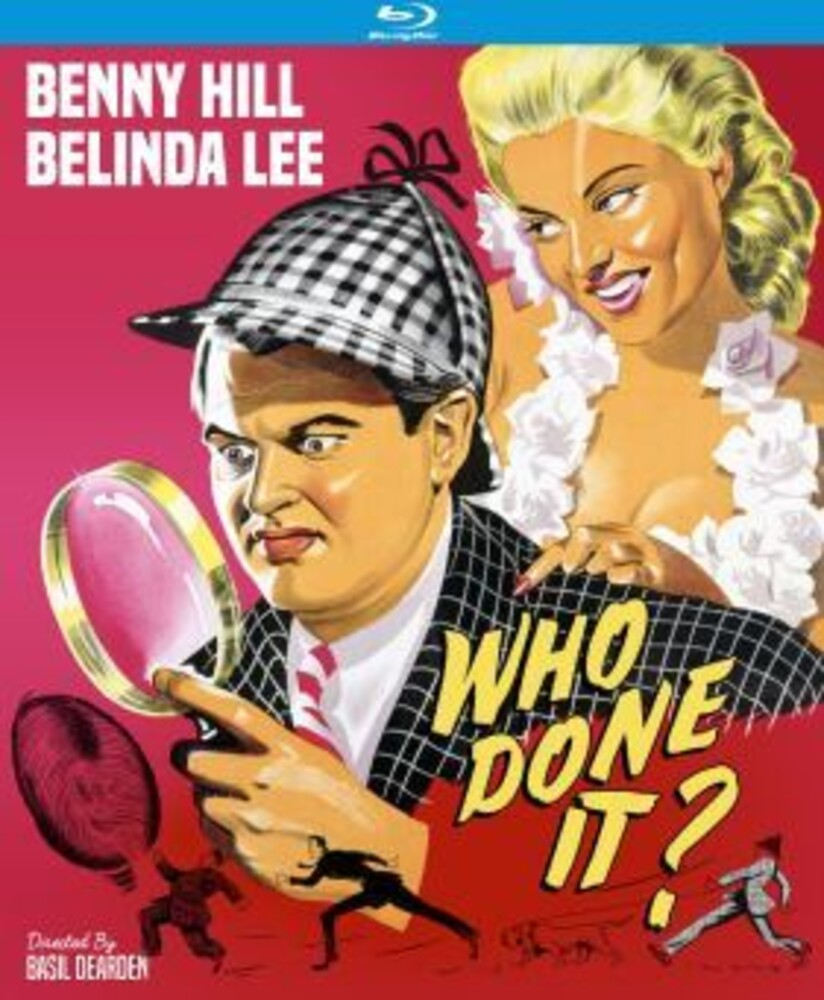 - Who Done It (1956)