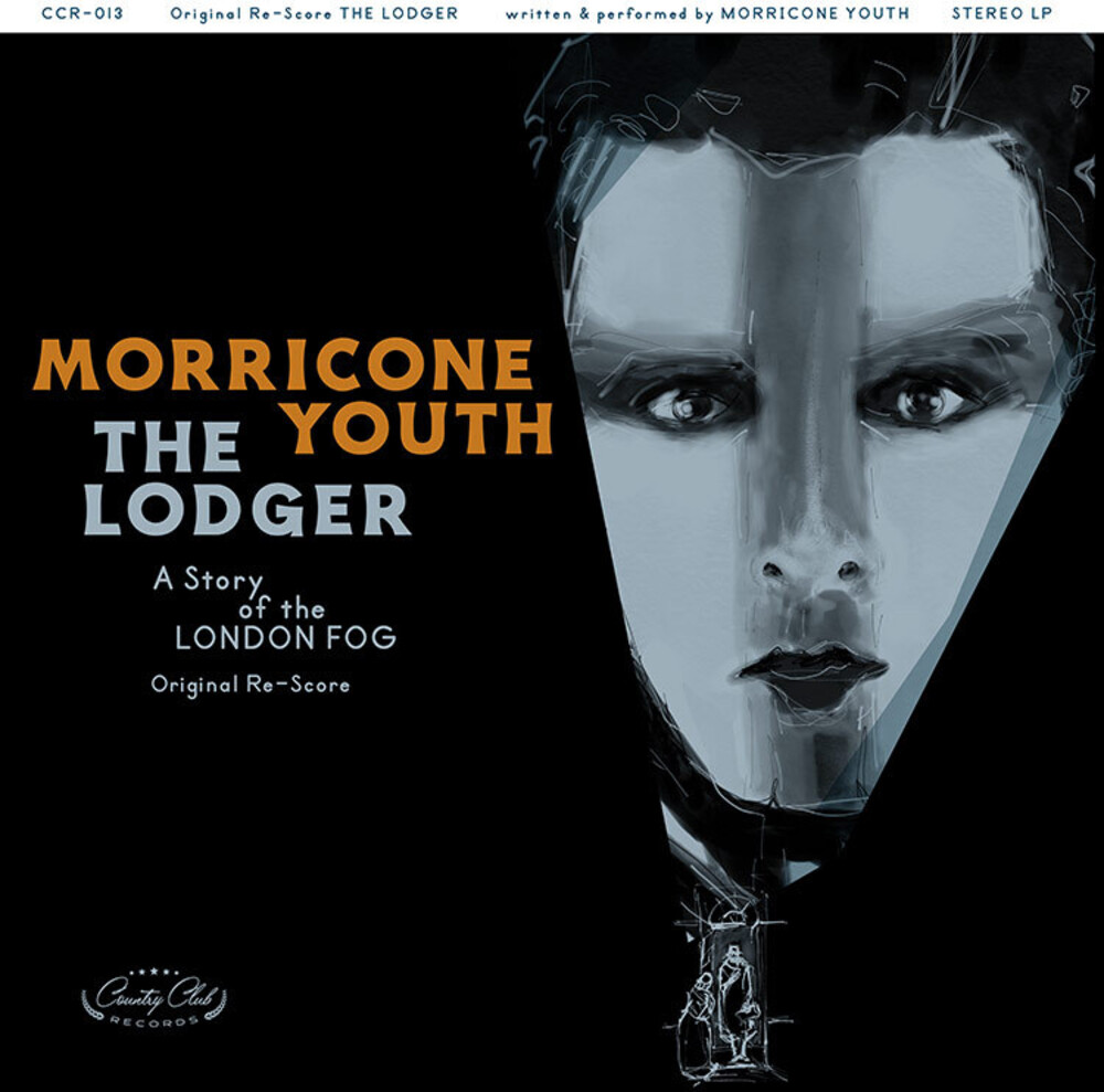 Morricone Youth (Iex) - Lodger: A Story Of The London Fog [Indie Exclusive]