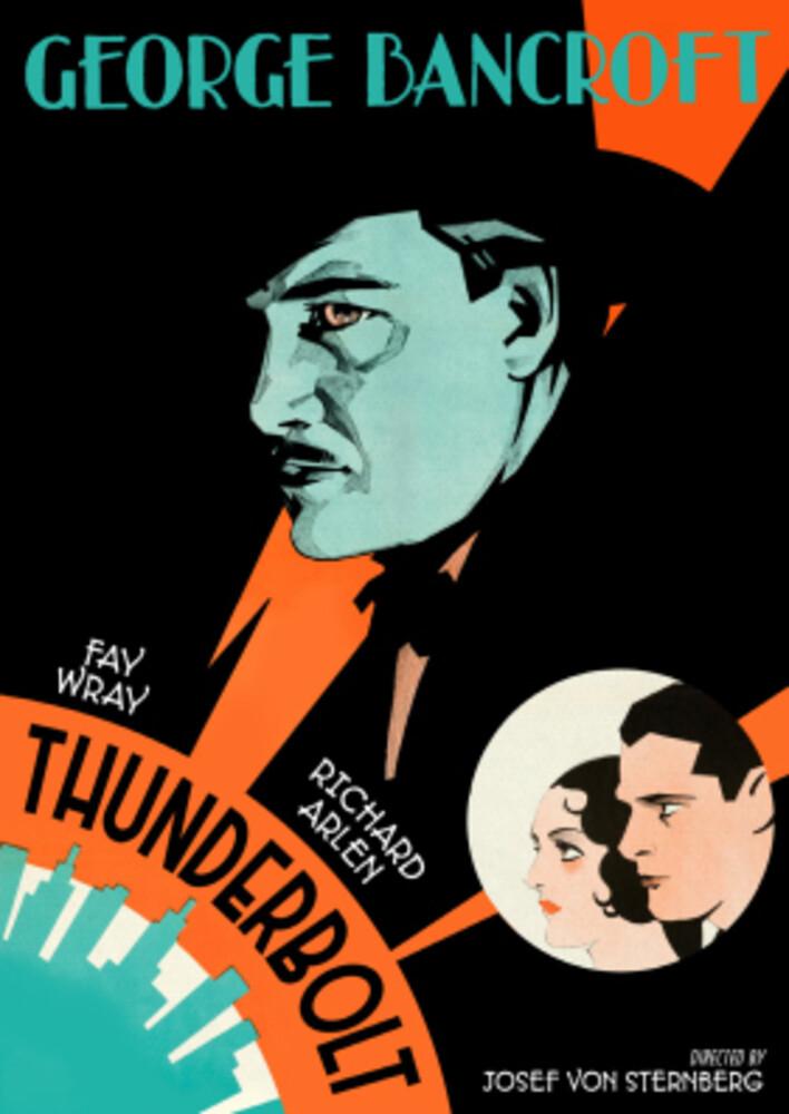 - Thunderbolt (1929)