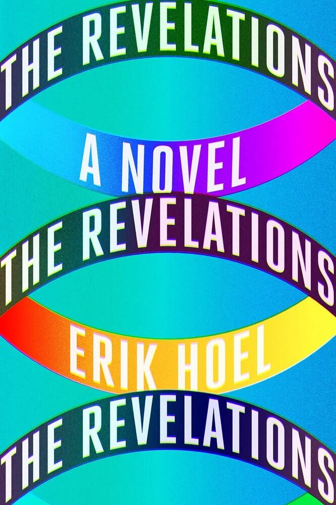 Erik Hoel - Revelations (Hcvr)