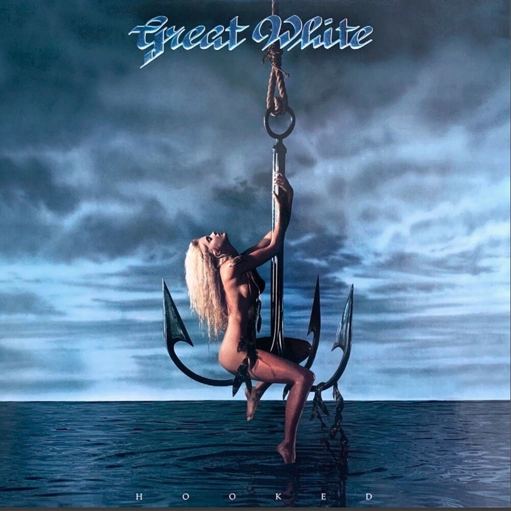 Great White - Hooked + Live In New York (Uk)