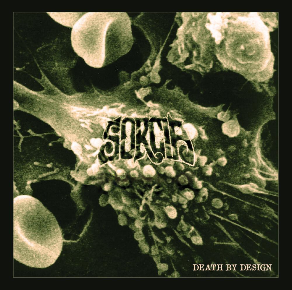 Sorcia - Death By Design