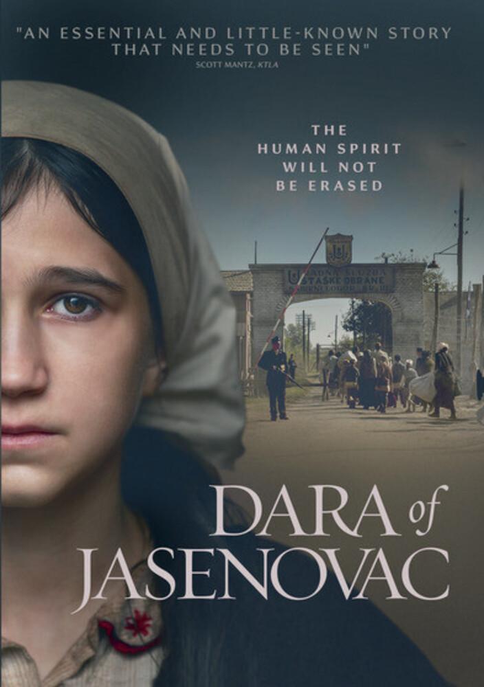 - Dara Of Jasenovac
