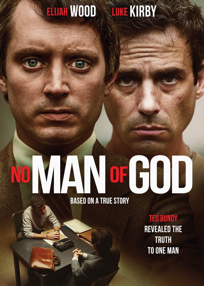 No Man of God DVD - No Man Of God Dvd / (Sub)
