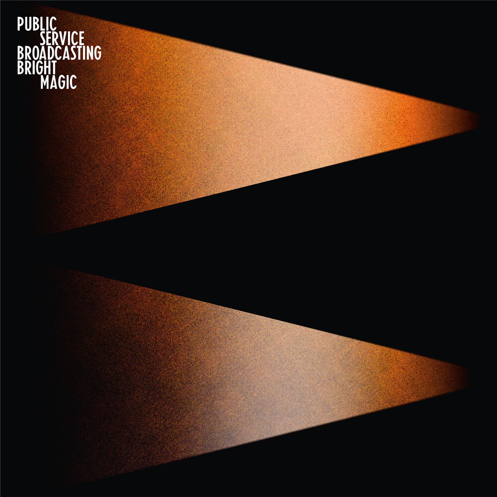 Public Service Broadcasting - Bright Magic [Indie Exclusive] [Colored Vinyl] [Indie Exclusive]