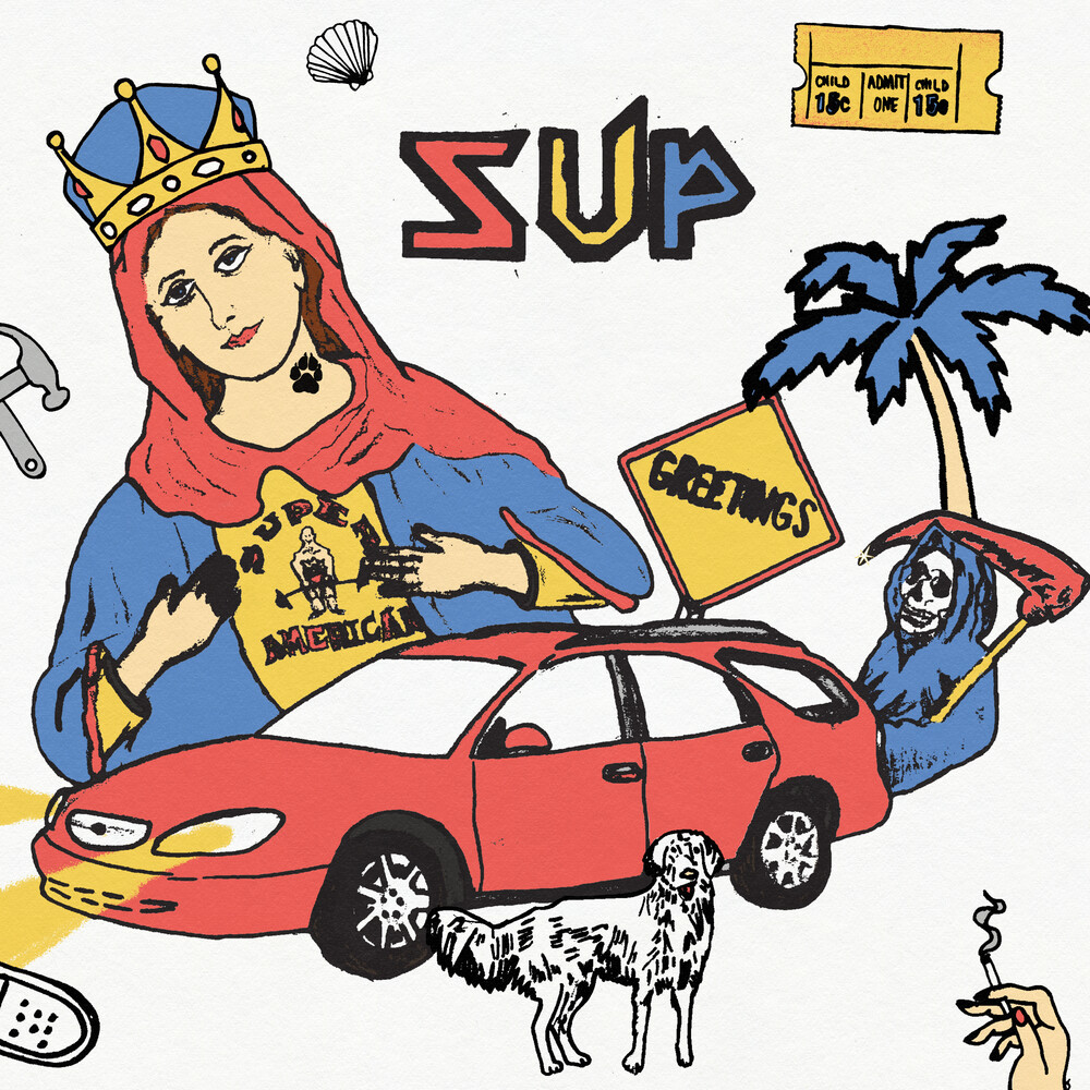 Super American - Sup