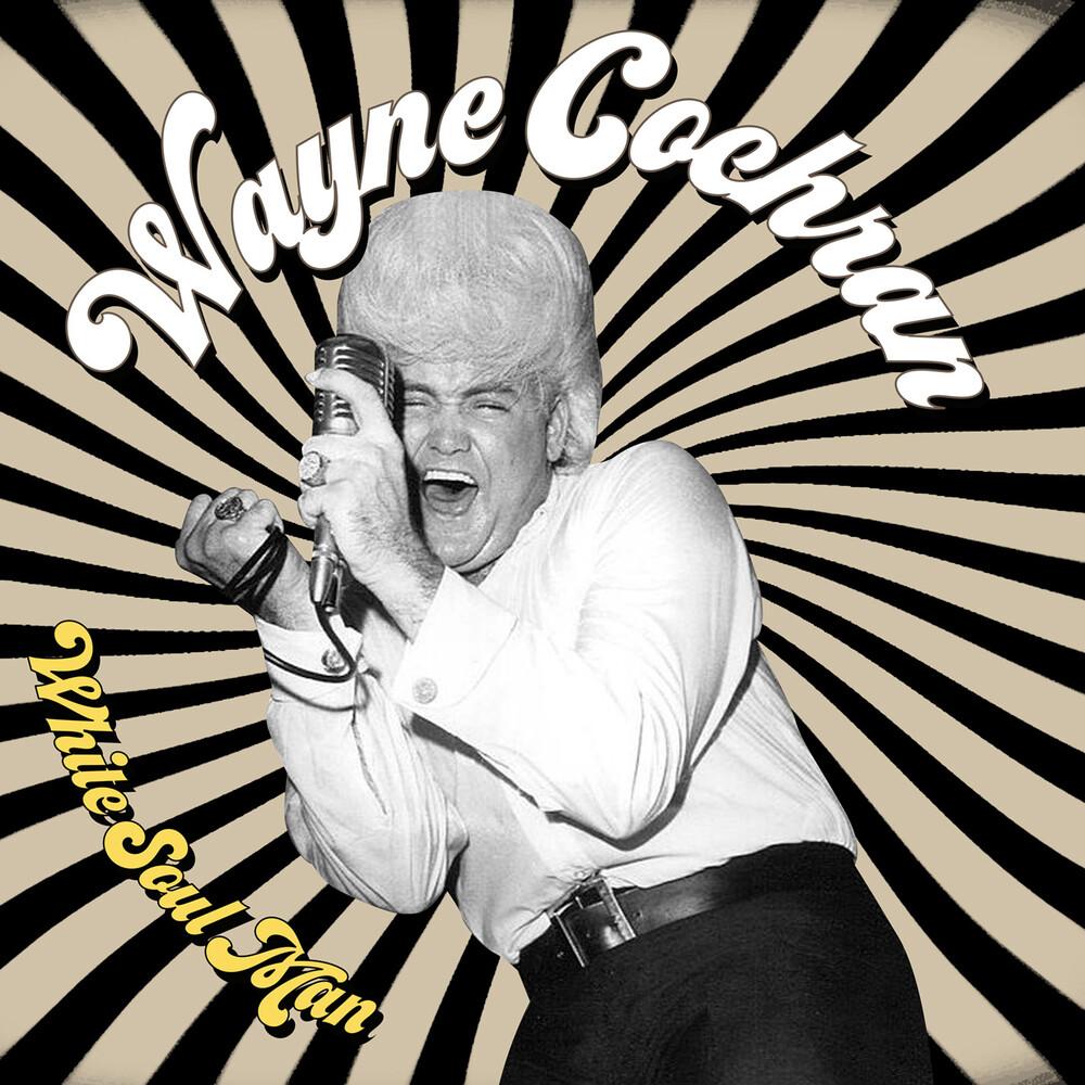 Wayne Cochran - White Soul Man (Mod)