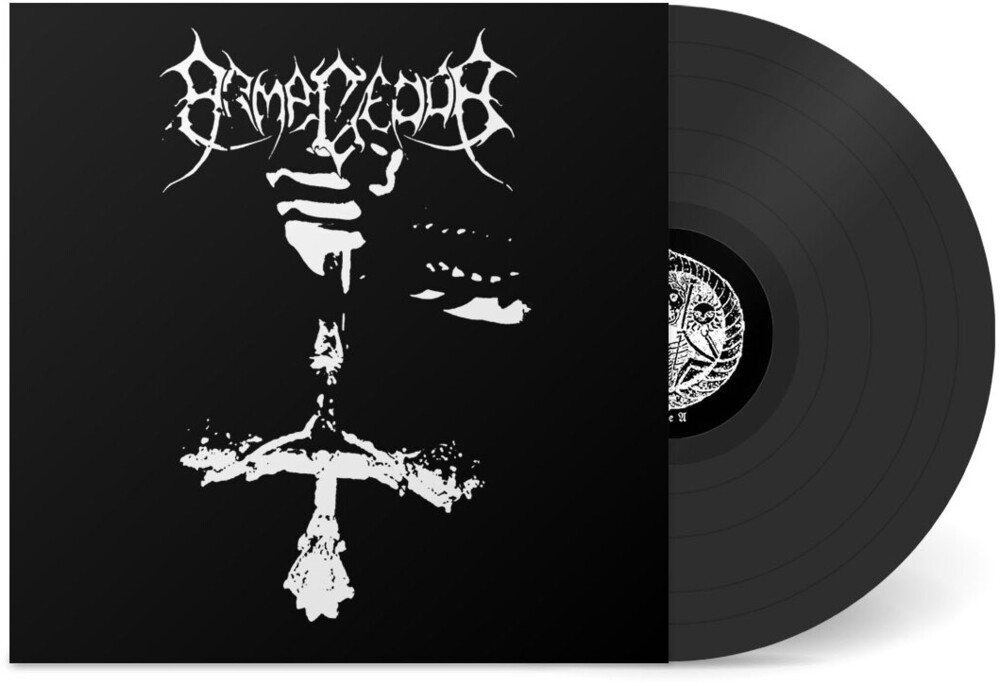 Armagedda - Only True Believers [Limited Edition] (Post)