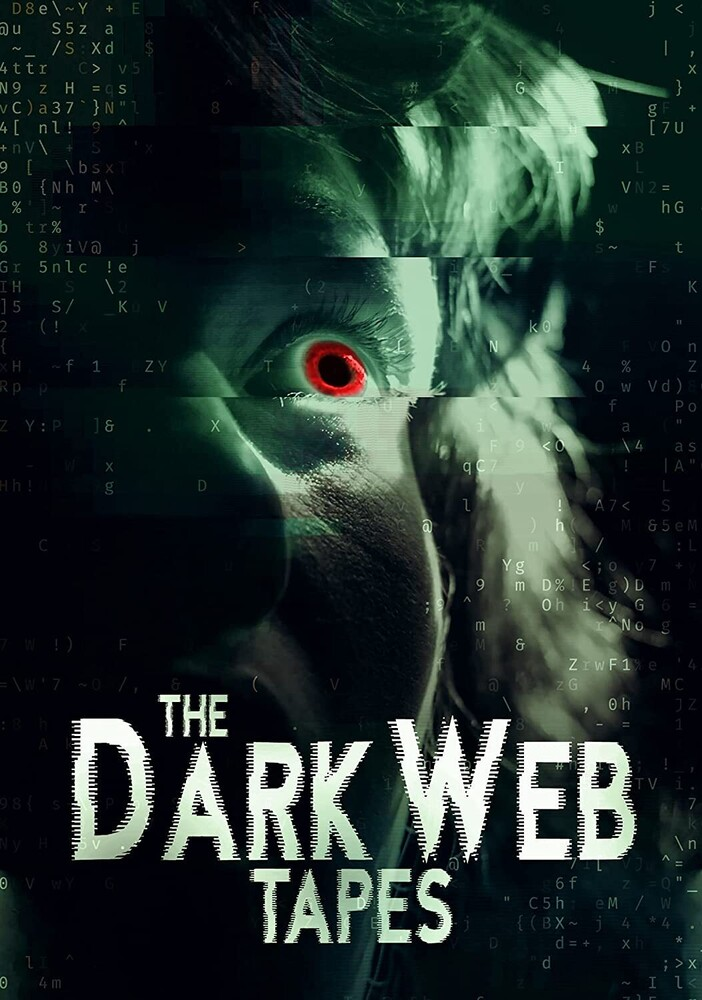 - The Dark Web Tapes