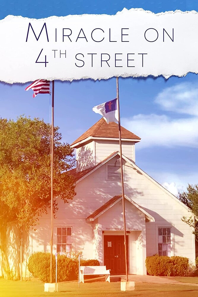 - Miracle On 4th Street / (Mod)
