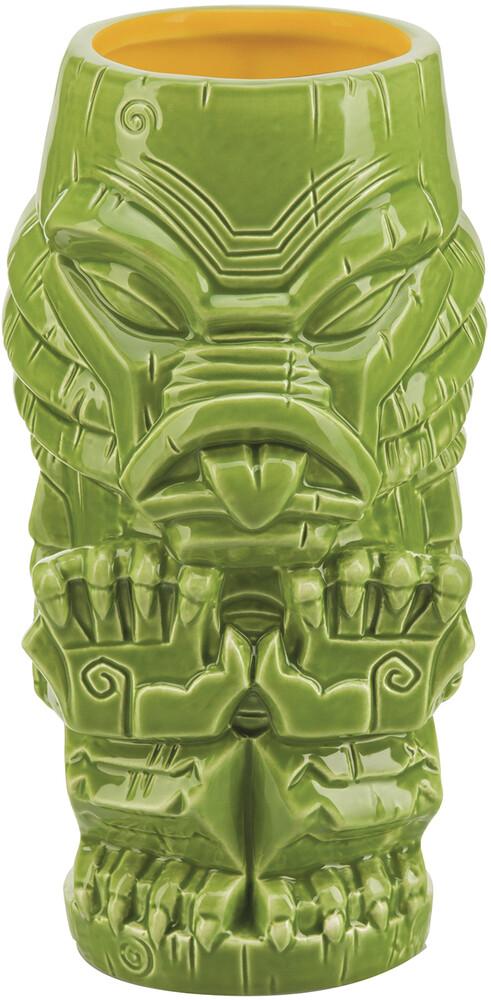 Beeline Creative - Classic Monsters Gill Man Tiki Mug (Clcb) (Mug)