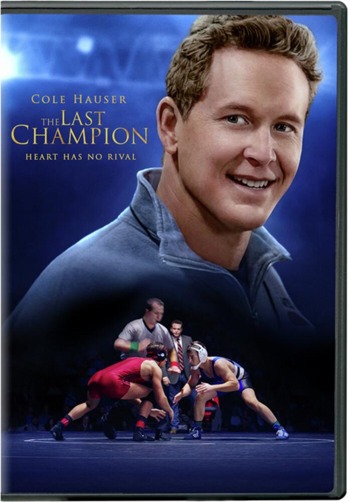Last Champion - Last Champion / (Mod Ac3 Dol)