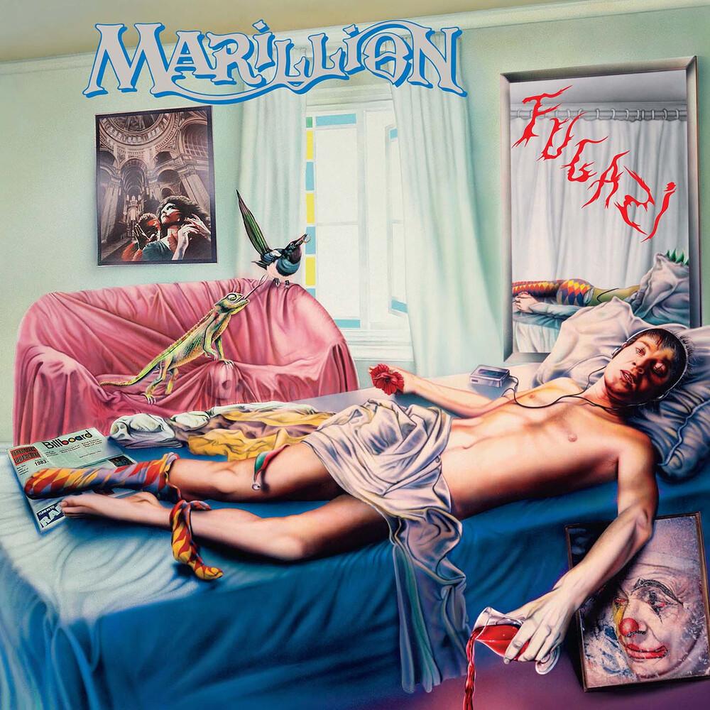 Marillion - Fugazi [Deluxe]