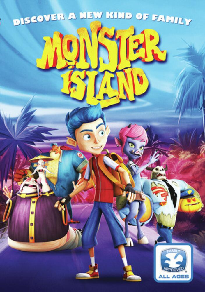 - Monster Island