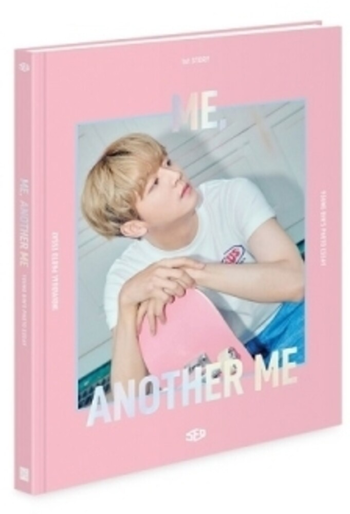 Sf9 - Sf9 Young Bin Photo Essay (Me Another Me) (Post)