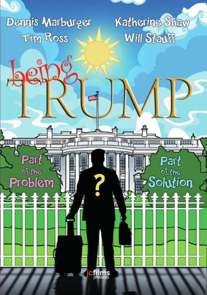 Being Trump - Being Trump / (Mod)