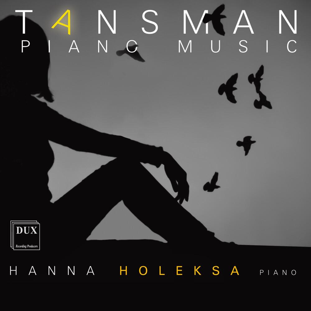 Tansman / Holeksa - Piano Music