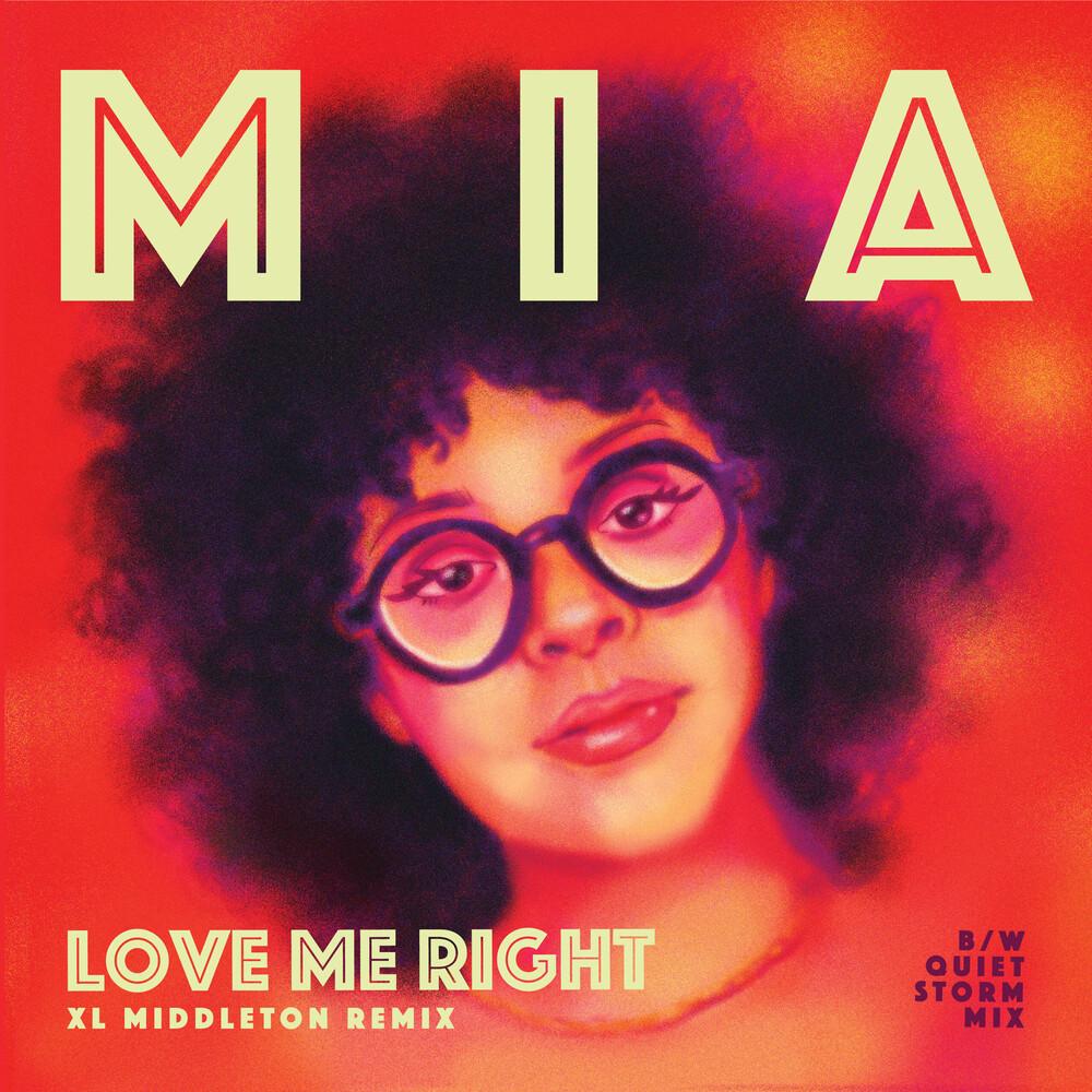 MIA - Love Me Right (XL Middleton Remix)
