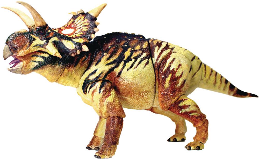 Creative Beast Studio - Beasts Of Mesozoic Ceratopsian Series Xenoceratops