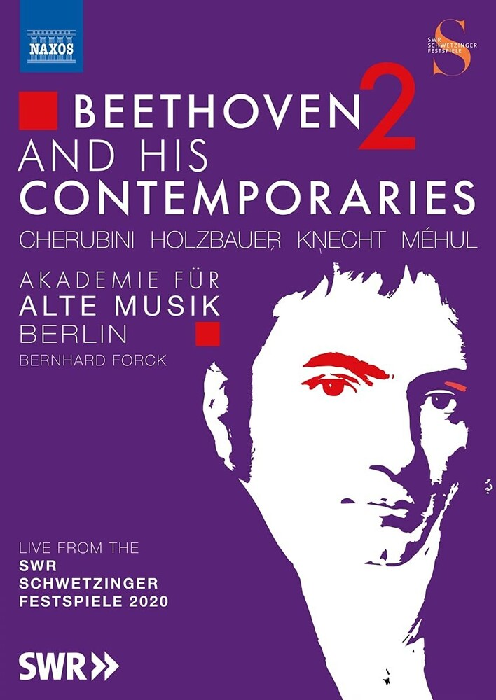 Beethoven & Contemporaries 2 / Various - Beethoven & Contemporaries 2 / Various