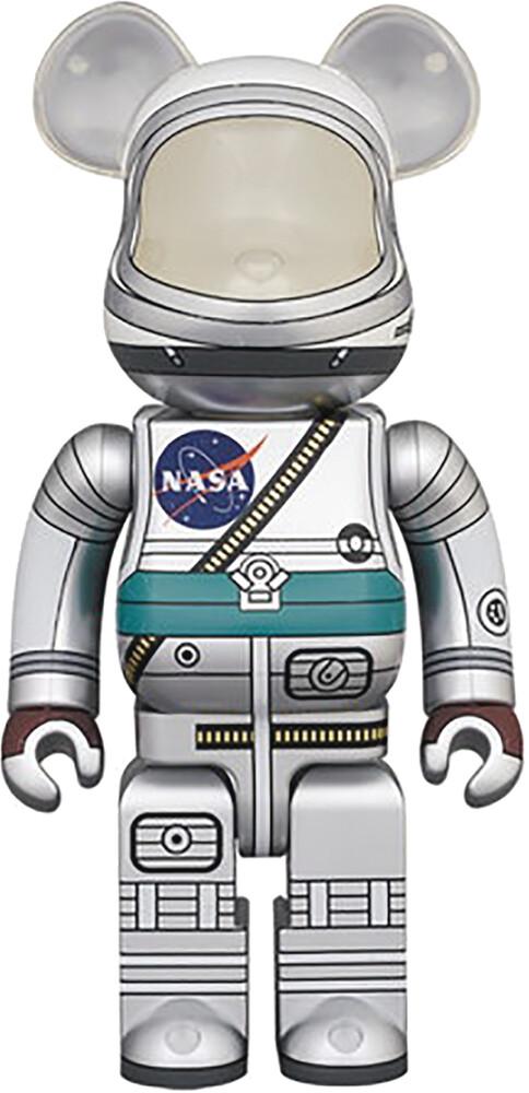 Medicom - Project Mercury Astronaut 1000% Bea (Clcb) (Fig)