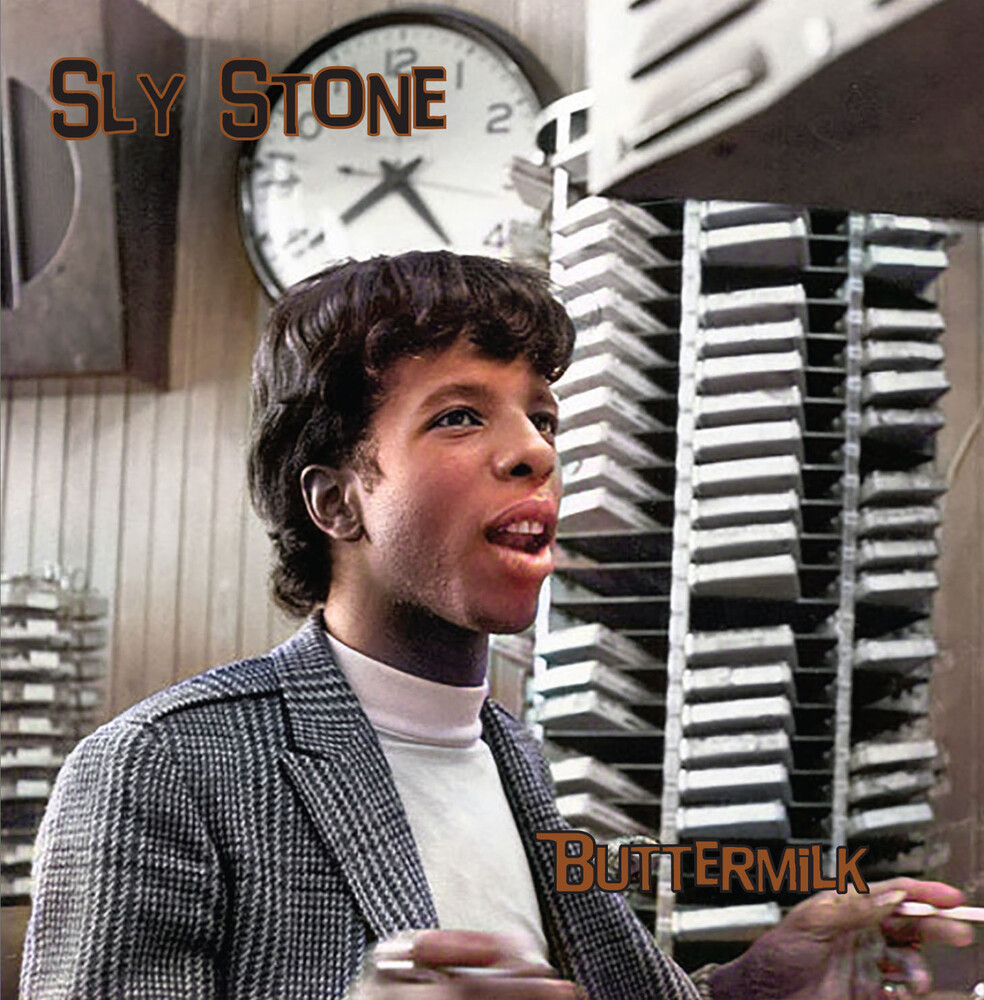 Sly & Family Stone - Backtracks