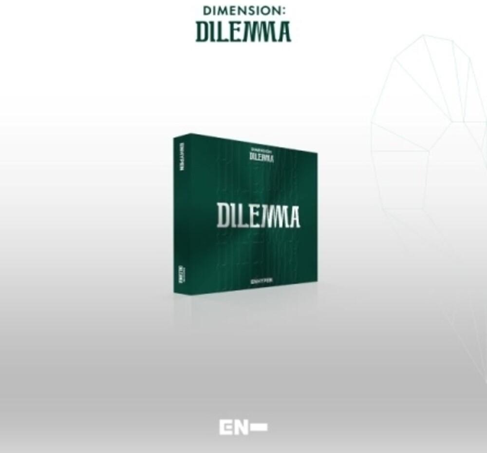 ENHYPEN - Dimension: Dilemma (Essential Version) (Post)