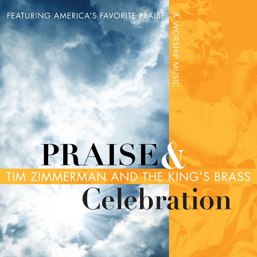 ZimmermanDir/Kings Brass - Praise & Celebration