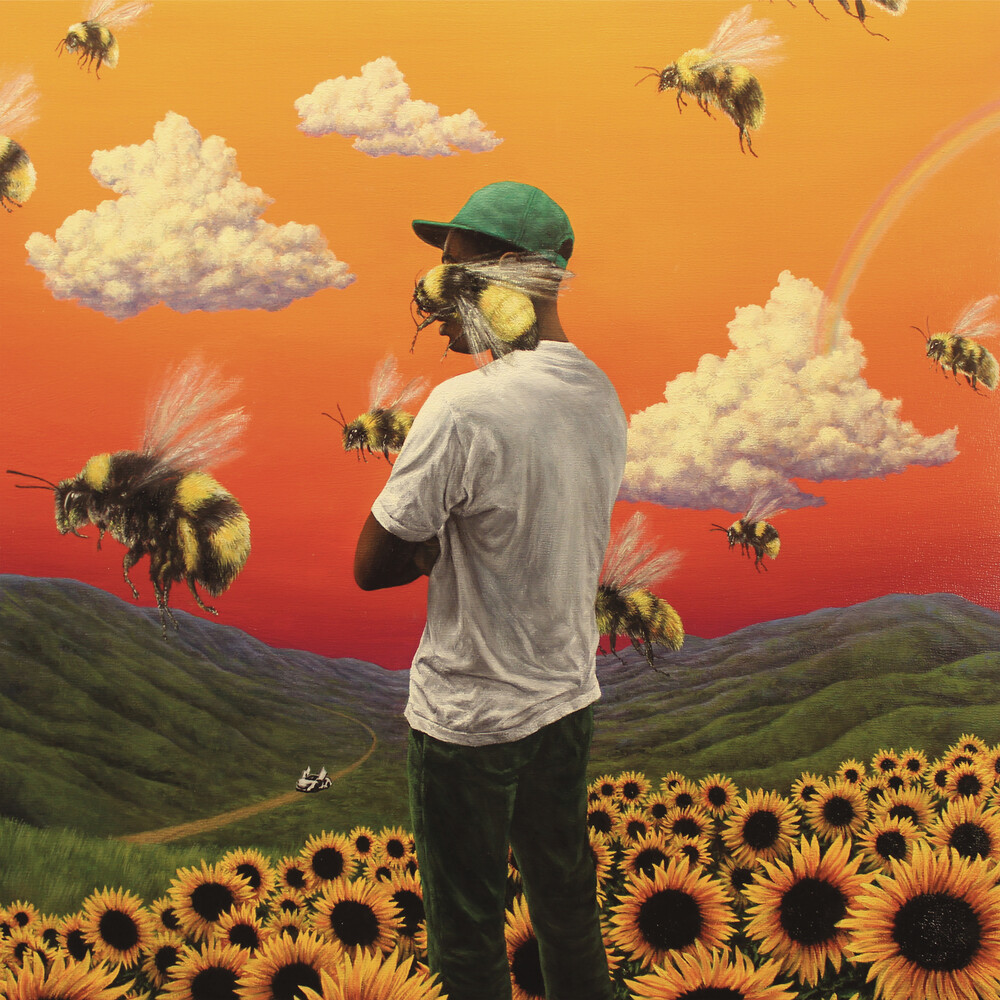 Tyler, The Creator - Flower Boy [150 Gram 2LP]