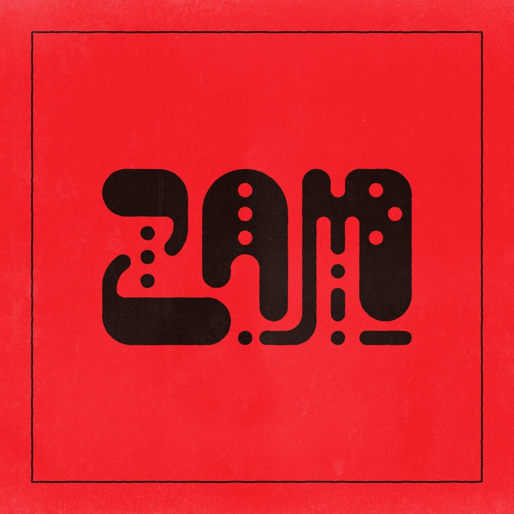 Frankie and the Witch Fingers - Zam [2LP]
