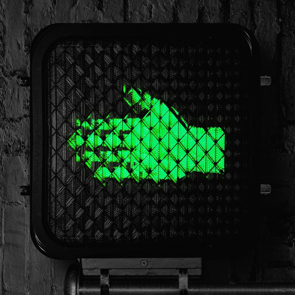 The Raconteurs - Help Us Stranger [LP]