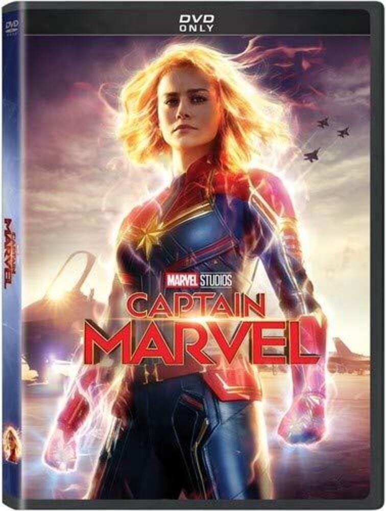 Captain Marvel [Movie] - Captain Marvel