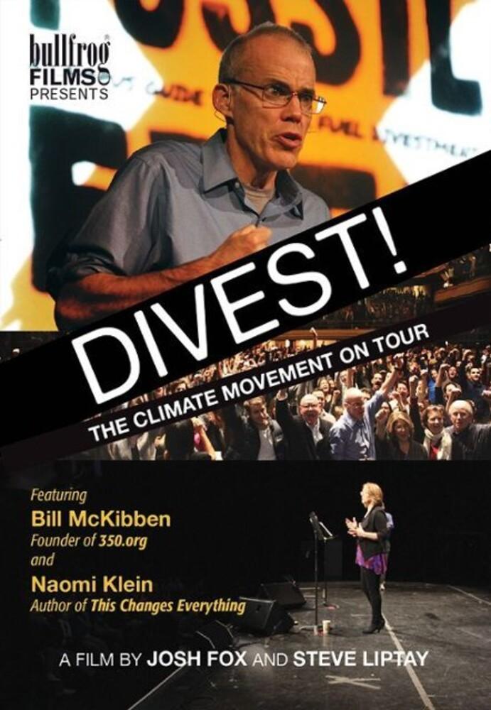 Divest: Climate Movement on Tour - Divest: Climate Movement On Tour