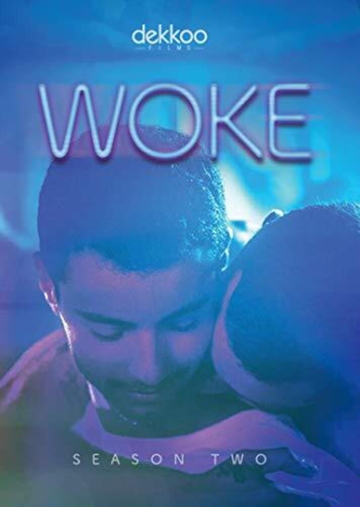 - Woke: Season Two / (Ws)