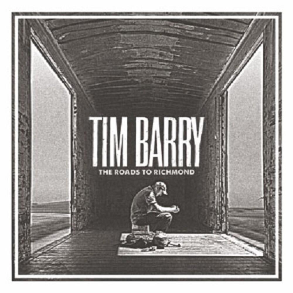 Tim Barry - Roads To Richmond