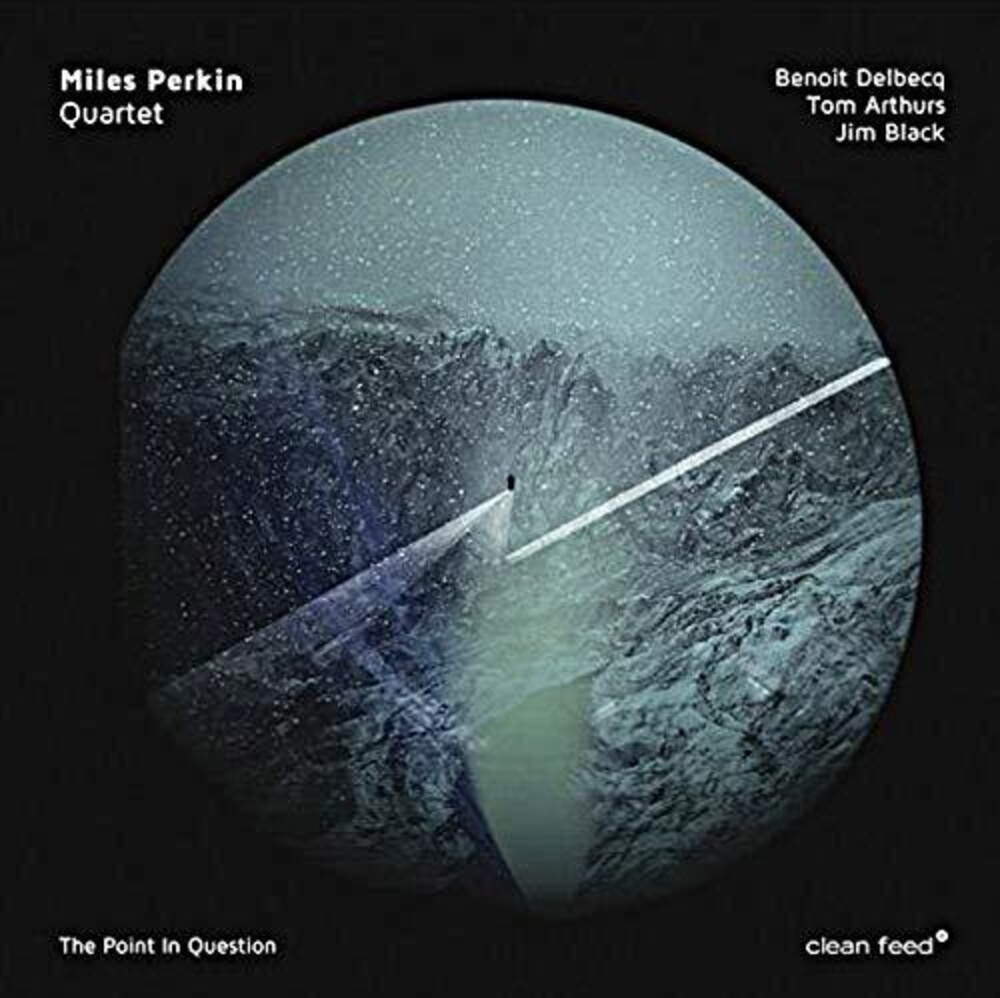 Miles Perkin - Point In Question (Spa)