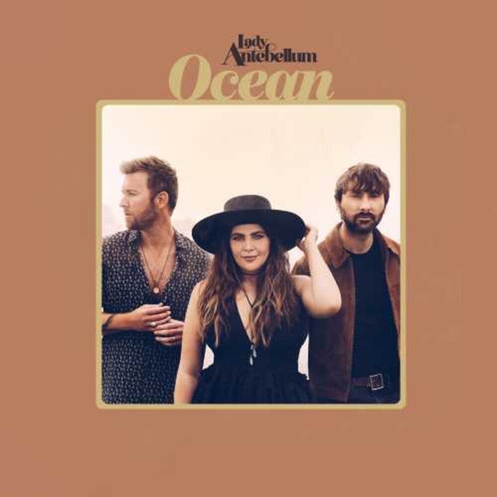 Lady A - Ocean [2LP]