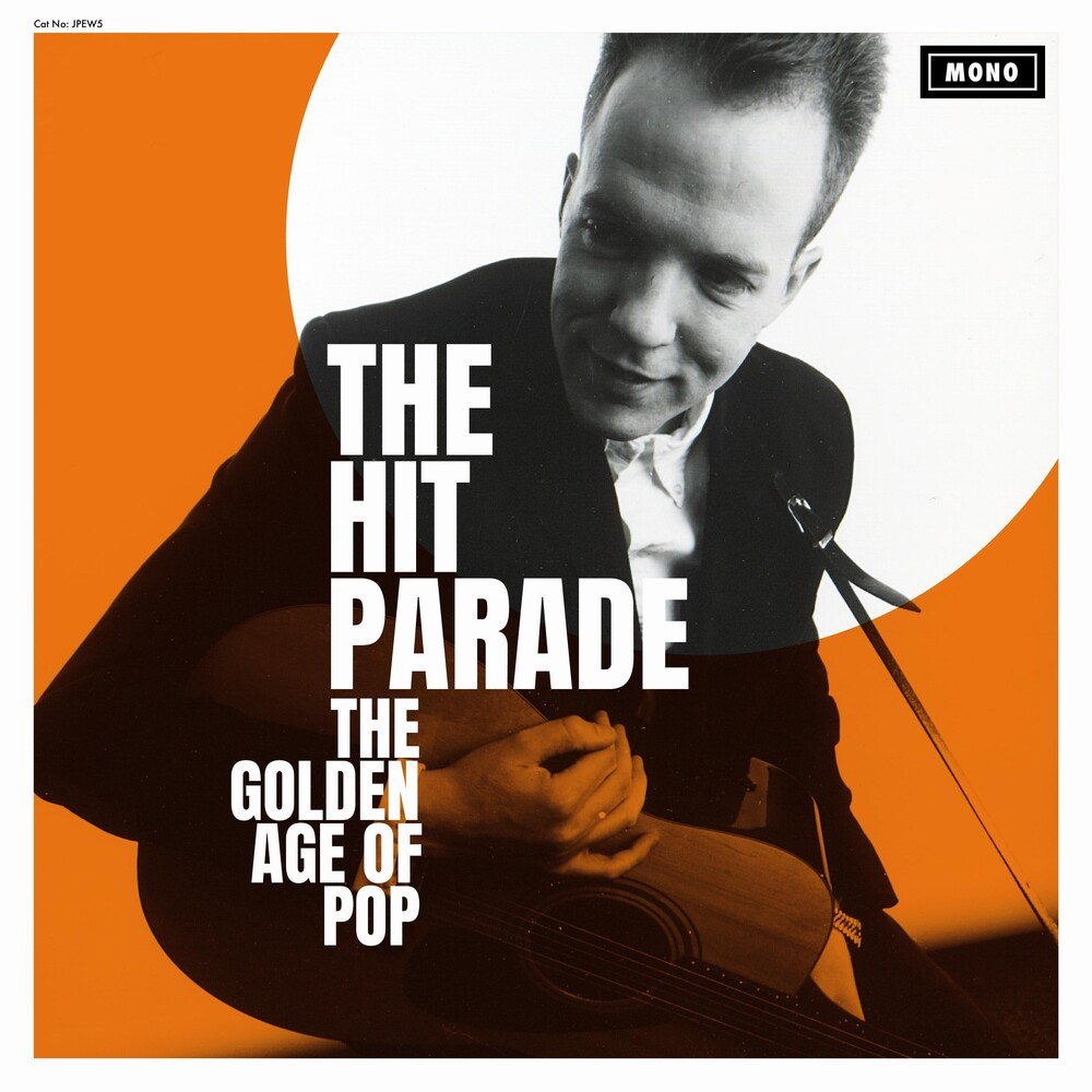 Hit Parade - Golden Age Of Pop