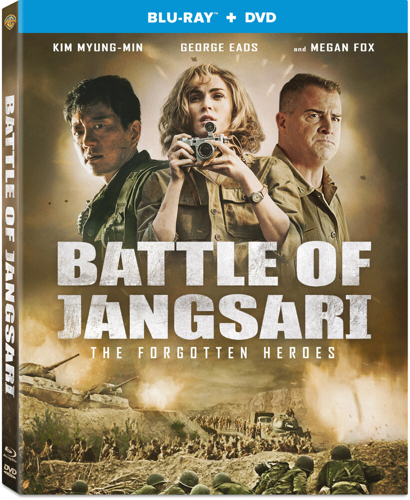 Battle of Jangsari - The Battle Of Jangsari