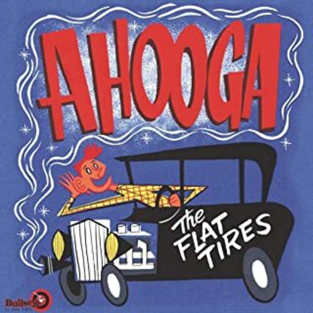 Flat Tires - Ahooga