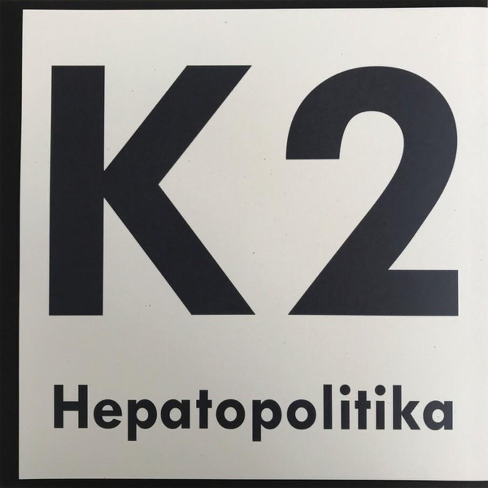 K2 - Hepatopolitika