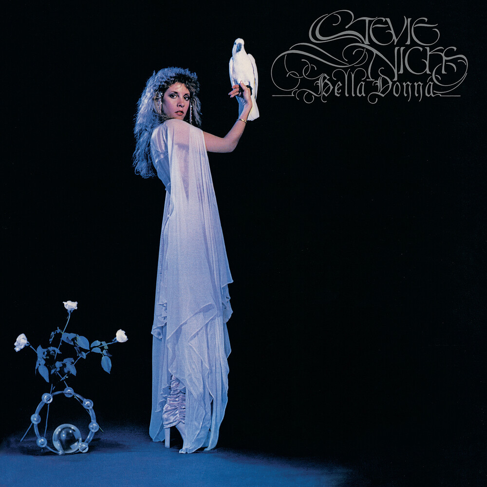 Stevie Nicks - Bella Donna [SYEOR 2020 Gold LP]