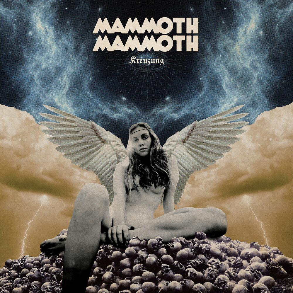 Mammoth Mammoth - Kreuzung (Uk)